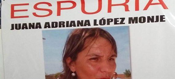 Adriana López Monje