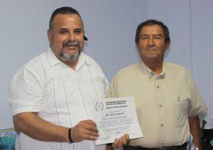 Sergio Villarreal Nogales