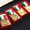 Medalla al Mérito y Servicio