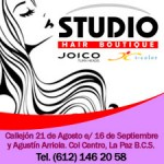 Studio Hair Boutique