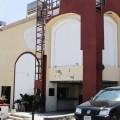 teatro Miguel Lomelí Ceseña.