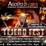 Tejero Fest