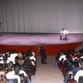 "grupo de teatro ""Los Preventines""."