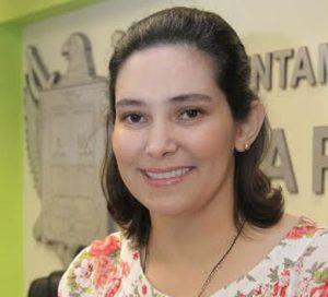 Rebeca Buenrostro Gutiérrez