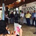 Diconsa inauguró una tienda