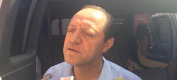 Marco Antonio Baños