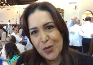Gabriela Velázquez de Mendoza