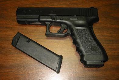 glock22