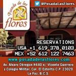 Posada de las Flores - La Paz
