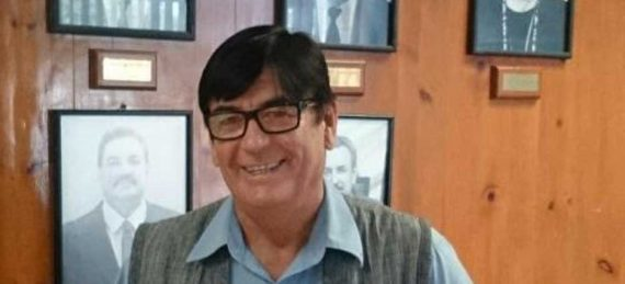 Luciano de la Peña León