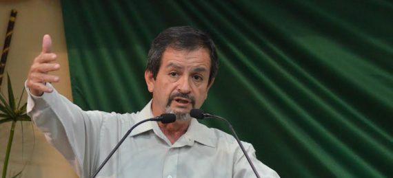 Camilo Torres Mejía