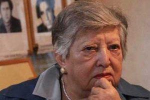 María Isabel Chorobik