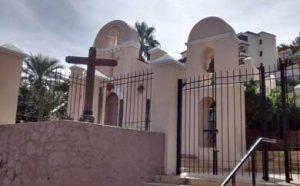 iglesia católica de San Lucas Evangelista