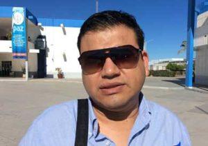 Santiago Leal Amador