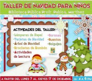 Taller navide o para ni os peninsular digital - Cuentos de navidad para ninos pequenos ...