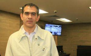 Ismael Sigala Páez