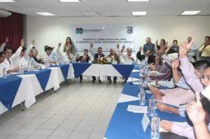 Consejo Municipal para el Desarrollo Rural Sustentable de Comondú