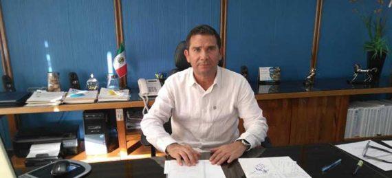 Carlos Rivas Lizaola