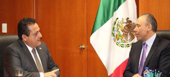 CMD  y José Reyes Baeza Terrazas