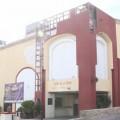 Teatro de la ciudad Miguel Lomelí Ceseña
