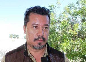 Juan Luis Araiza Día