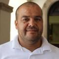 Marco Antonio Vázquez Rodríguez titular de Protección Civil en Los Cabos.