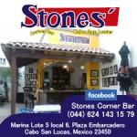 Stones' Corner Bar