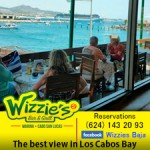 Wizzie's Bar and Grill
