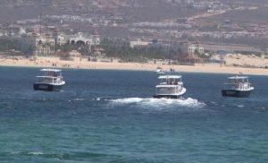 puerto de Cabo San Lucas