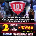 Bar 101 Kruda