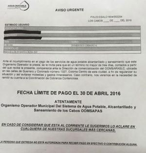 SAPA Los Cabos