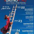 Festival Gastrovino