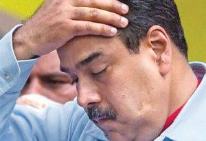 Nicolás Maduro, se mostró insistente en el diálogo, horas después de que la oposición hiciera esta declaración.
