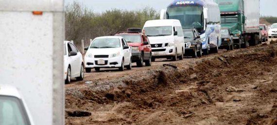 carretero La Paz-Constitución