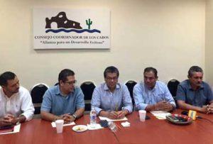 Consejo Coordinador de Los Cabos.
