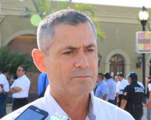 José Jorge Ontiveros