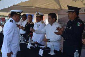 Armada de México