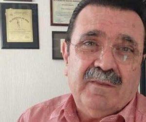 Mario Alberto Castanedo,