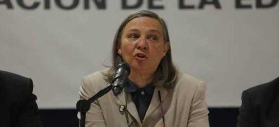Sylvia Schmelkes