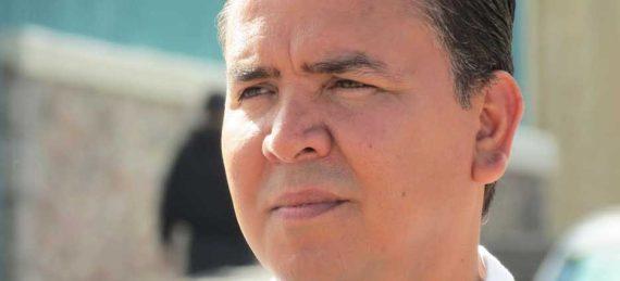 Ricardo Millán.