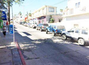 calle Manuel Doblado