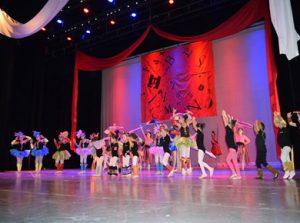 ¨Circo Ballet 2¨