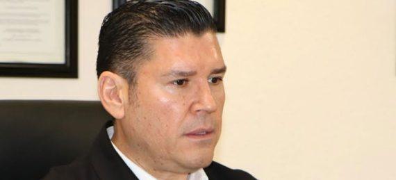 Álvaro De la Peña.