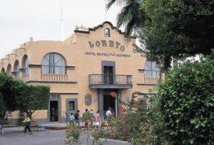 loreto
