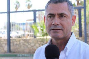 Jorge Ontiveros Molina