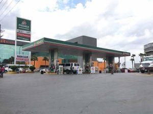 empresarios gasolineros de la frontera de Tamaulipas