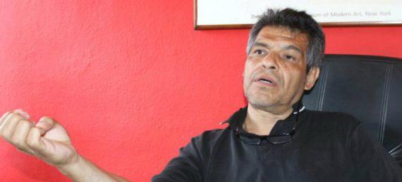 Arturo Rubio Ruíz.