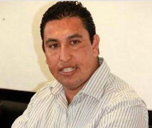 Samir Savín Ruiz,