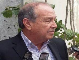 Héctor Edmundo Salgado Cota