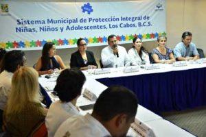 Protección Integral de Niñas, Niños y Adolescentes.